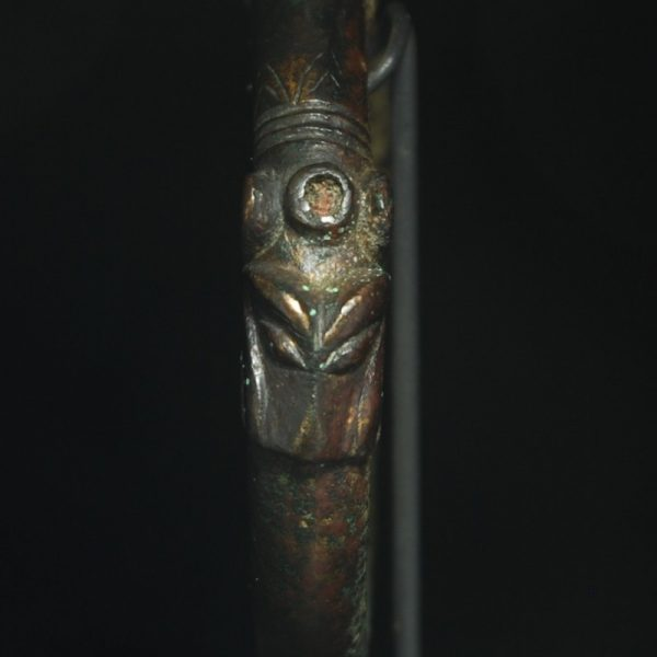 Ring Amulet Detail
