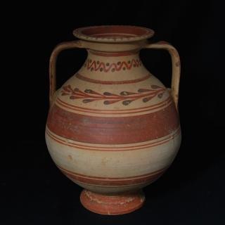 Daunische Amphora