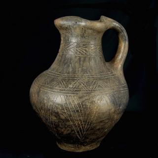 Etruscan Oenochoe