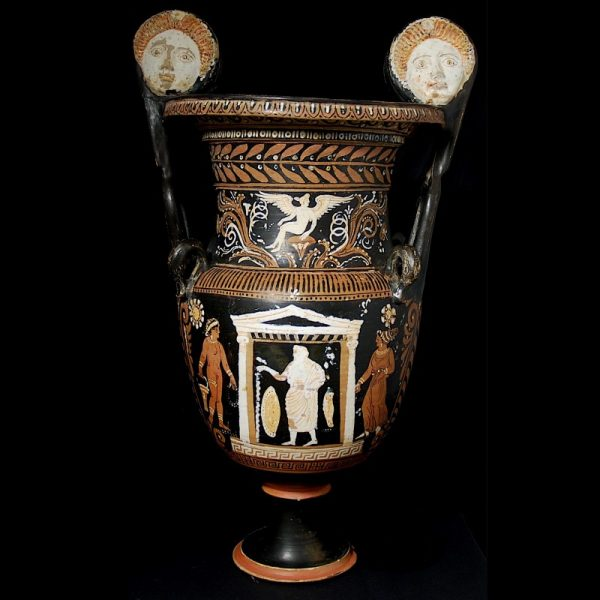 Volute Krater Side A