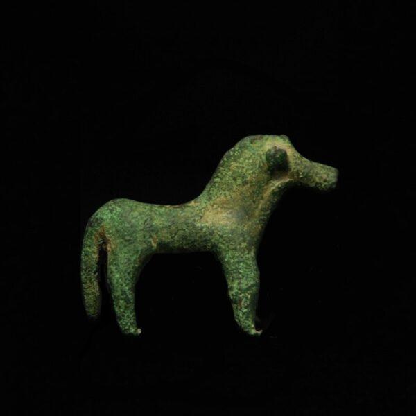 Geometrical Horse