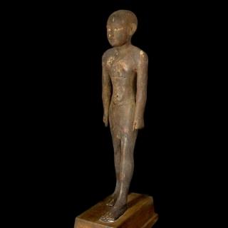 Egyptian large figure