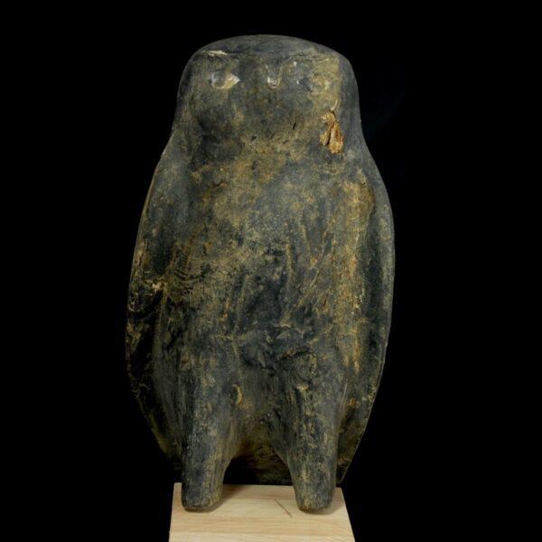 Monumental Horus front