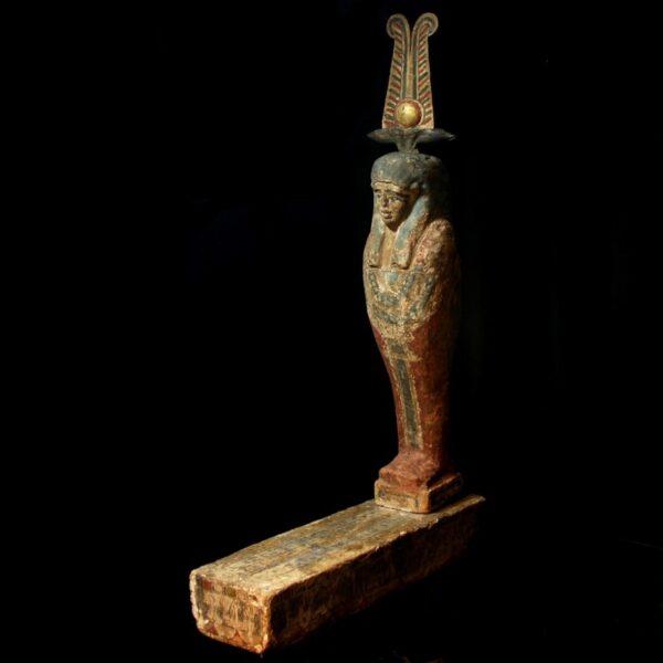 Ptah Sokar Osiris