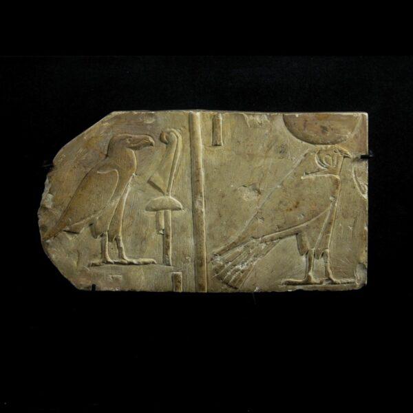 Limestone Relief