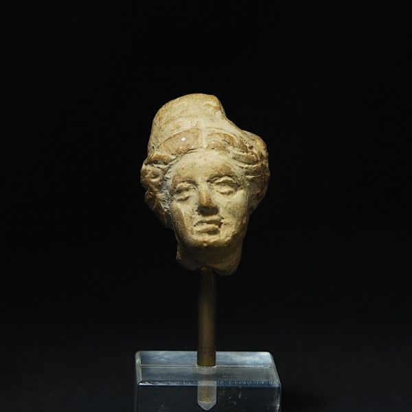 Head of Aphrodite