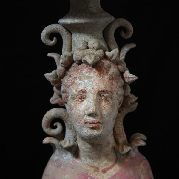 Canosan Incense Burner Portrait