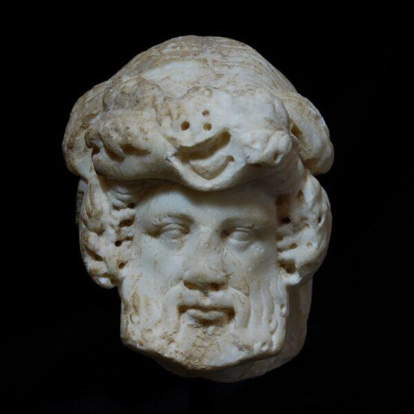 Herm of Dionysus