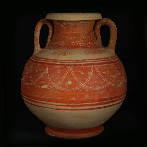 Etruscan Amphora