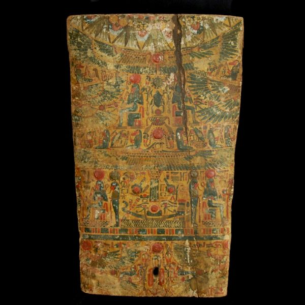 Sarcophagus Panel XXI Dynasty