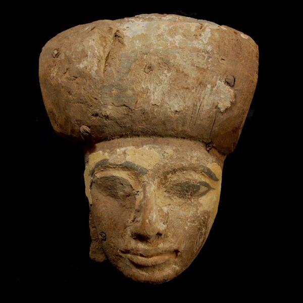Sarcophagus Mask