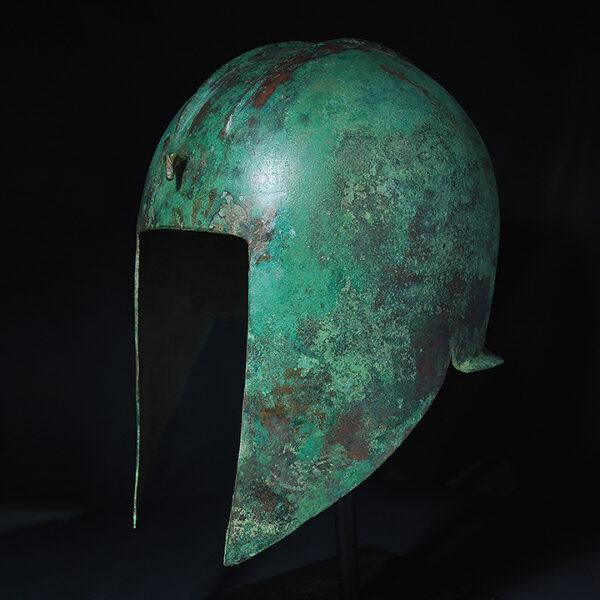 Illyrischer Helm