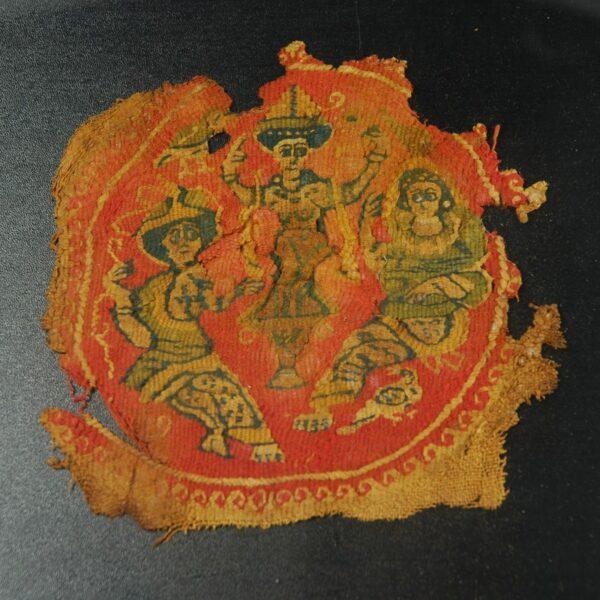 Koptisches Textil
