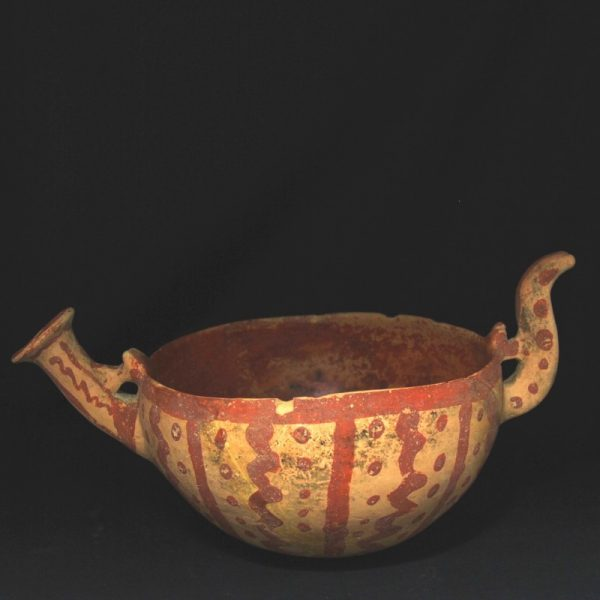 Cypriot Bowl