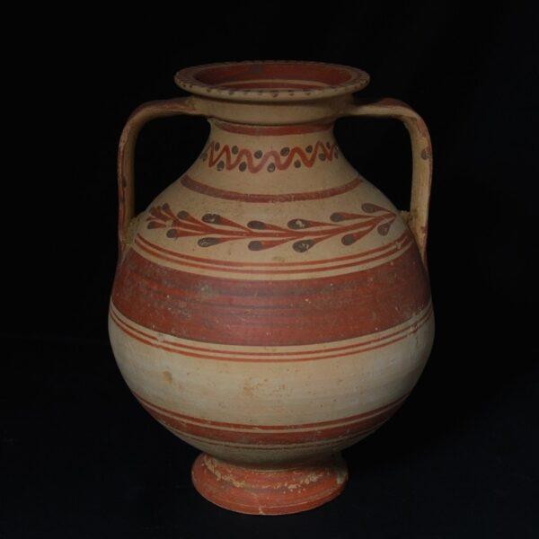 Daunian Amphora