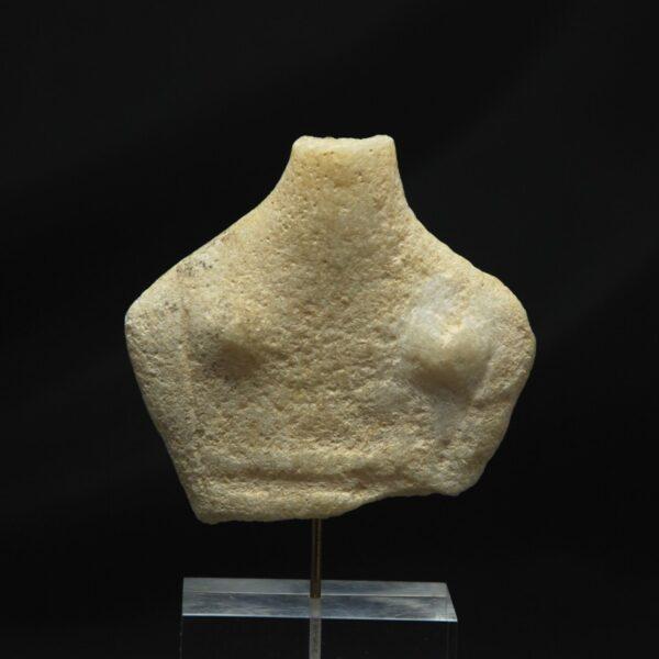 Cycladic Idol