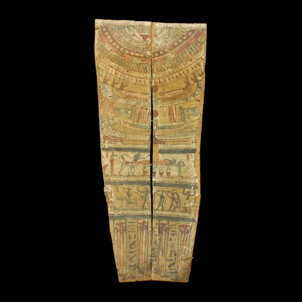 Sarcophagus Panels