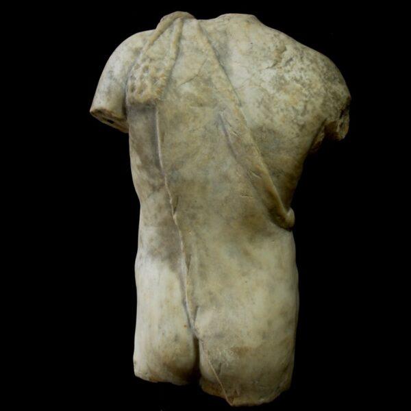 Dionysus Torso Back