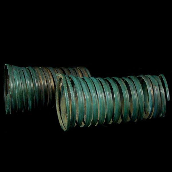 Hallstatt Bracelets