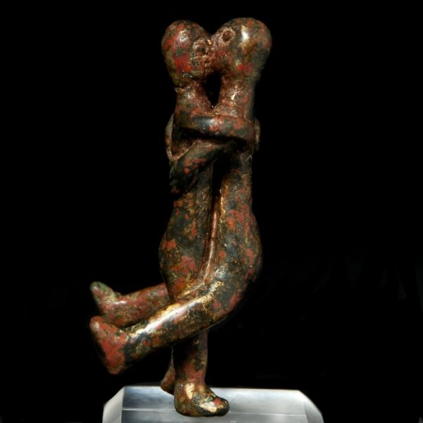 Bronze Lovers