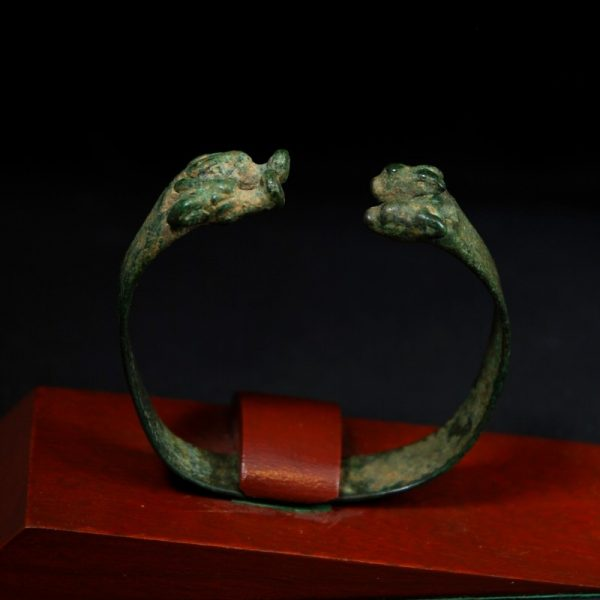 Luristan Bracelet