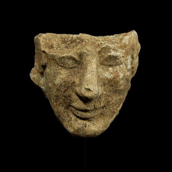 Etruscan Antefix