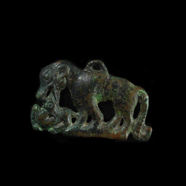 Scythian Amulet