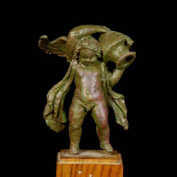 Eros Bronze