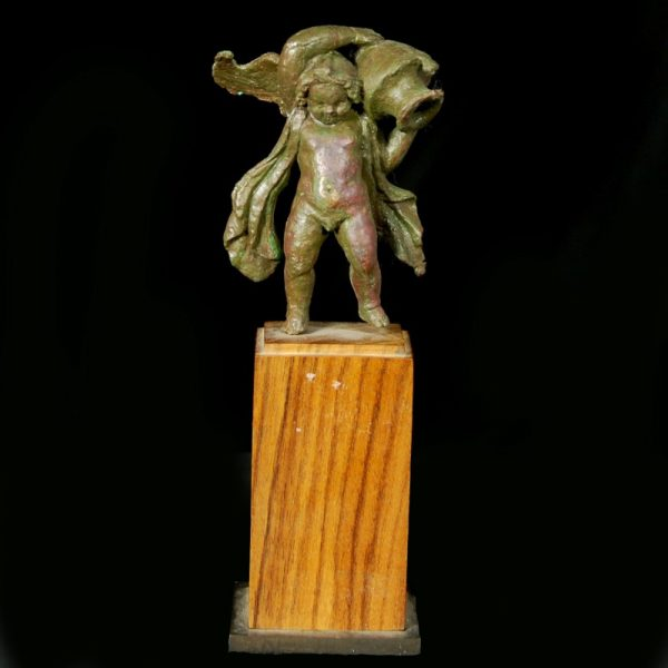 Eros Bronze total
