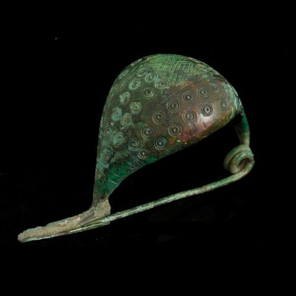 Navicella Fibula