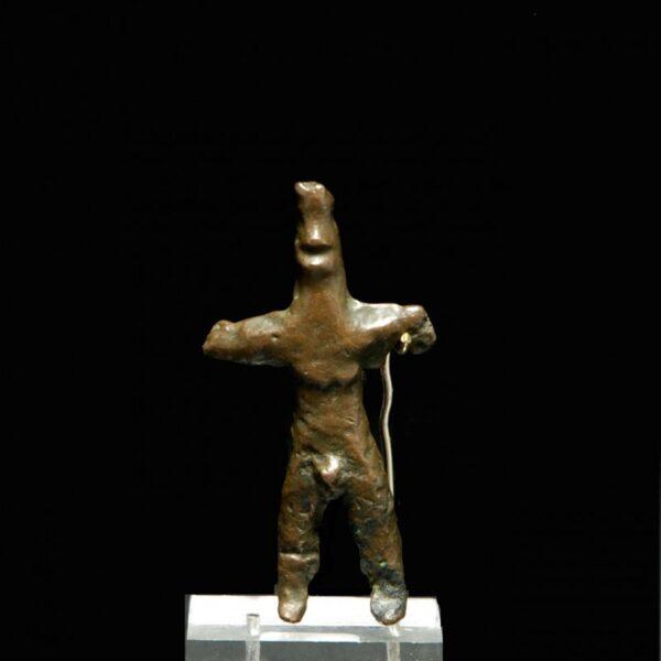 Caucasian Idol