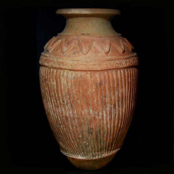 Etruscan Pithos