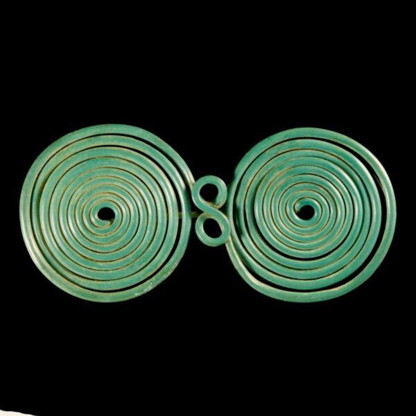 Hallstatt Spectacle Fibula
