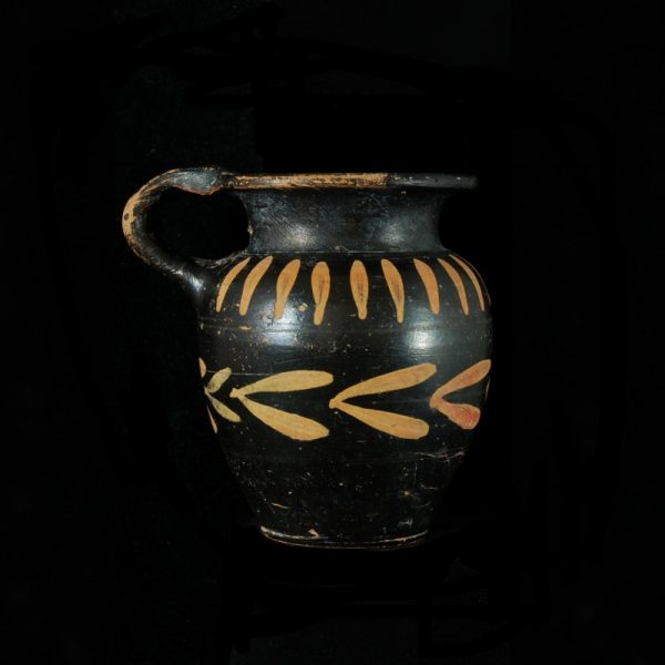 Apulian Jug of the Xenon Group
