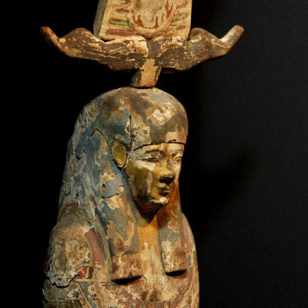 Ptah-Sokar-Osiris Face