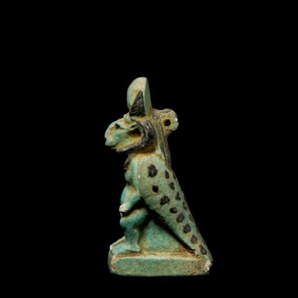 Egyptian Composition Amulet