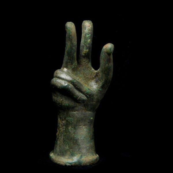 Sabazios Hand