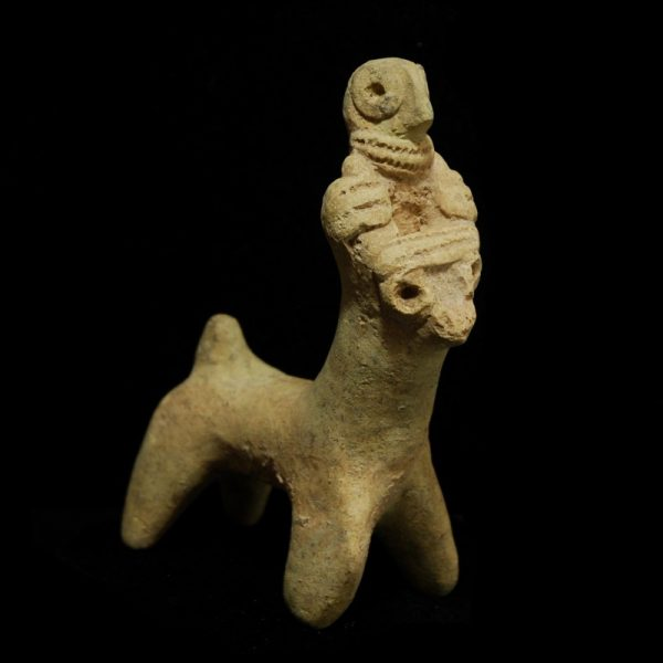 Syro-Hittite Bull and Rider