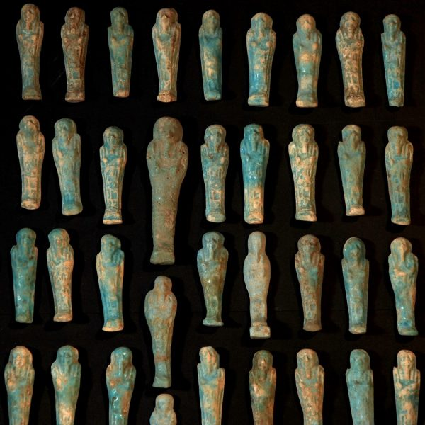 Ushabti Collection