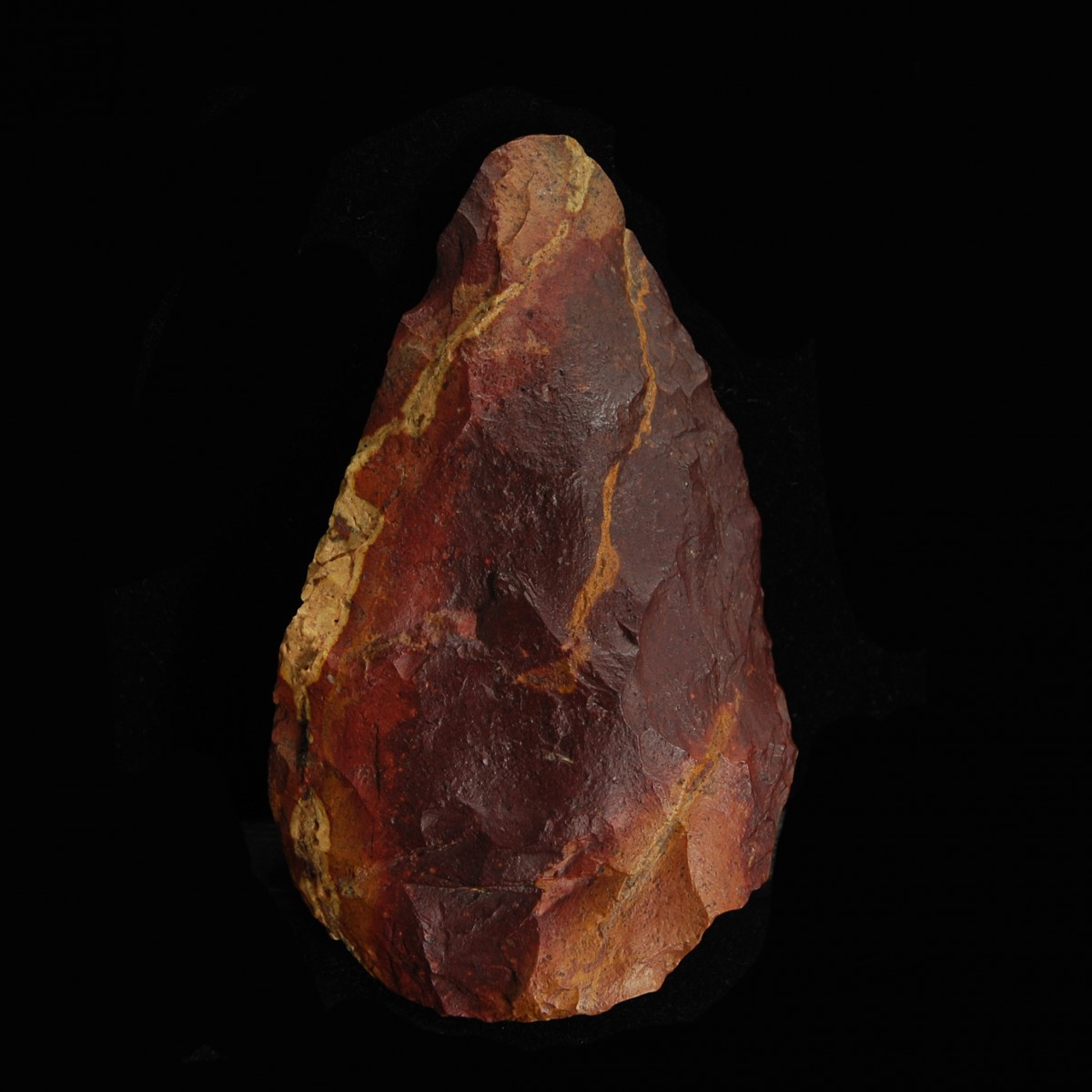 Early Stone Age hand axe